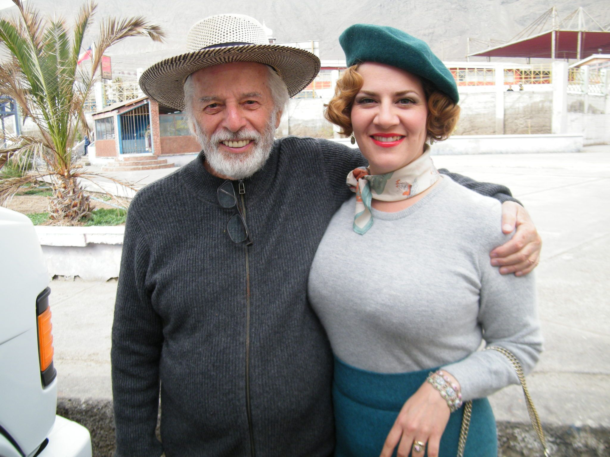 Alejandro Jodorowsky's special message on KICKSTARTER – Feb 15 2015