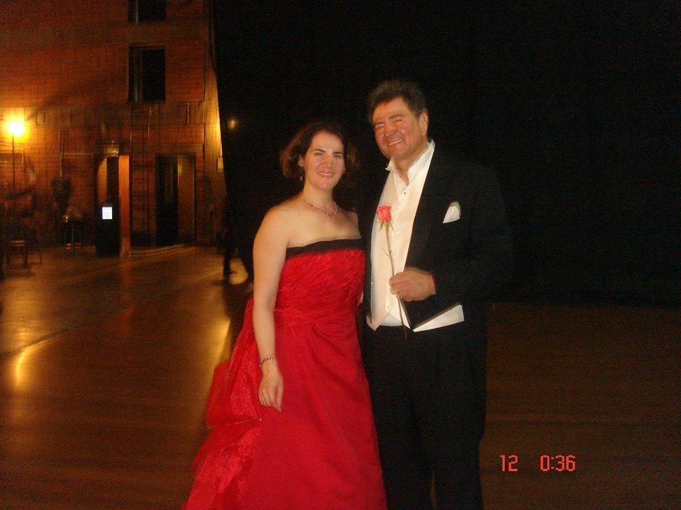 Viva Verdi! en Colombia
