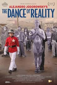 Amazon.com: Dance of Reality [Blu-ray]: Brontis Jodorowsky, Pamela Flores, Jeremias Herskovits, Alejandro Jodorowsky, Bastian Bodenhöfer, Andres Cox, Adan Jodorowsky, Cristobal Jodorowsky: Movies & TV